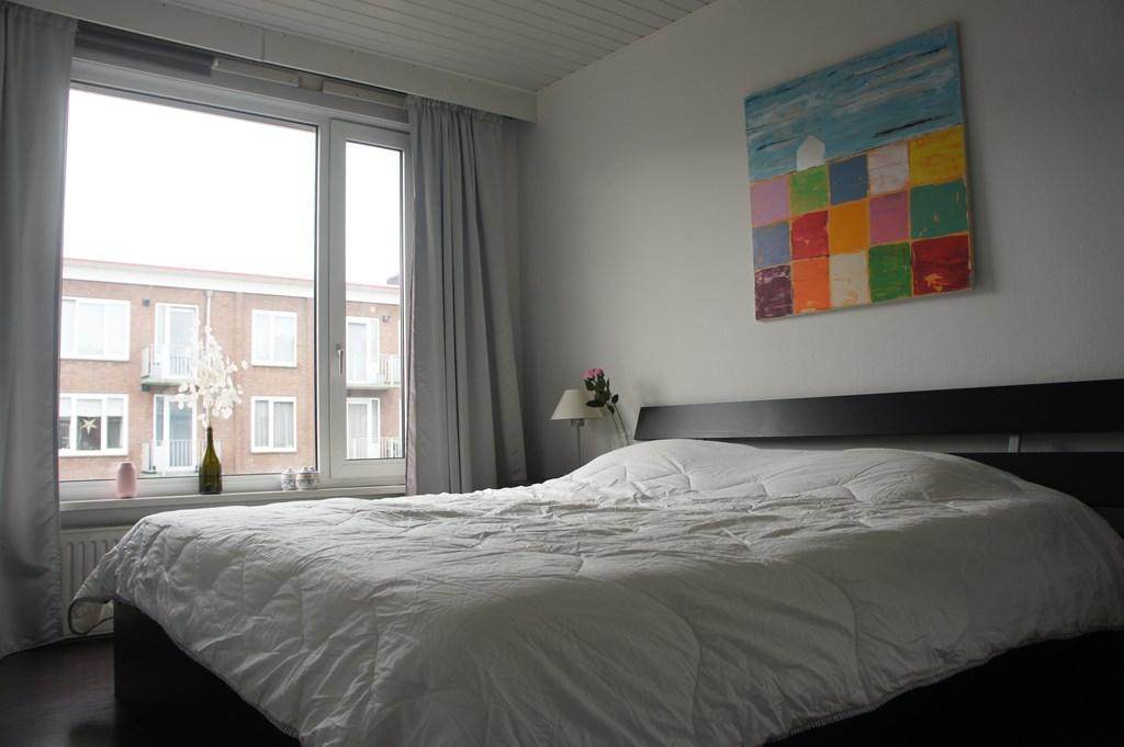 Hadewychstraat, 's-Hertogenbosch