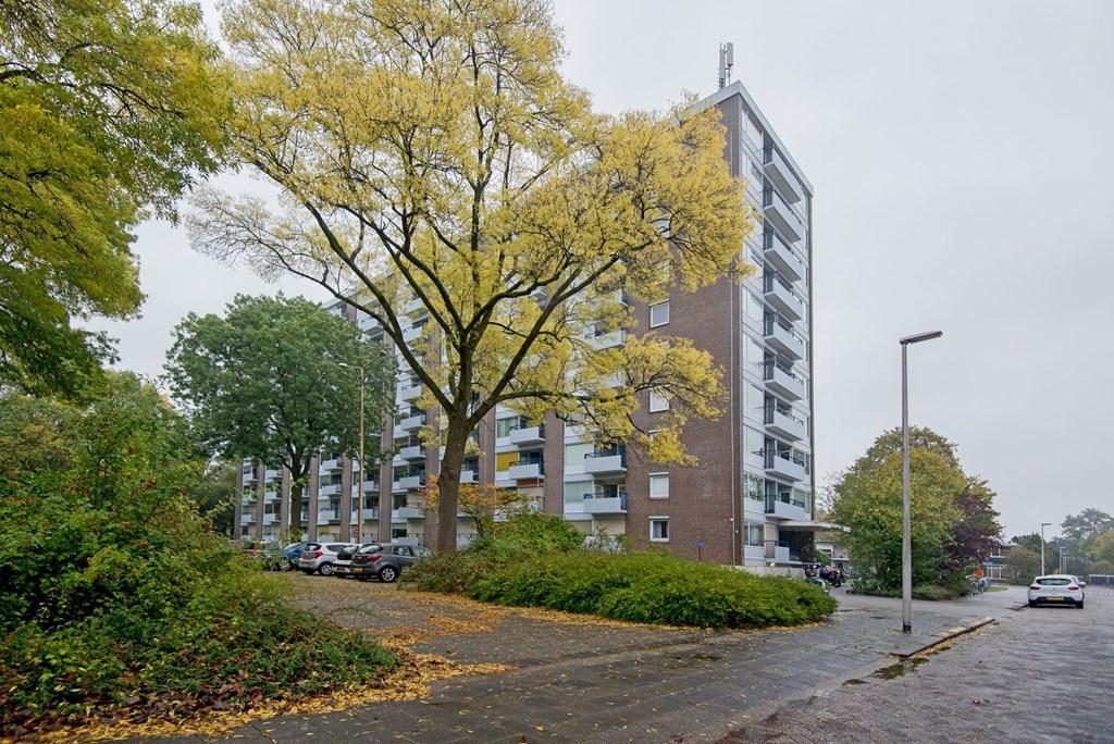 Kortgenestraat, Rotterdam
