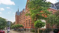 Hugo de Grootstraat 77 Leiden