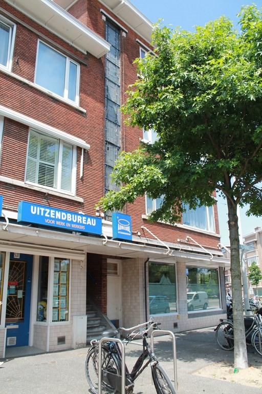 Vreeswijkstraat, The Hague