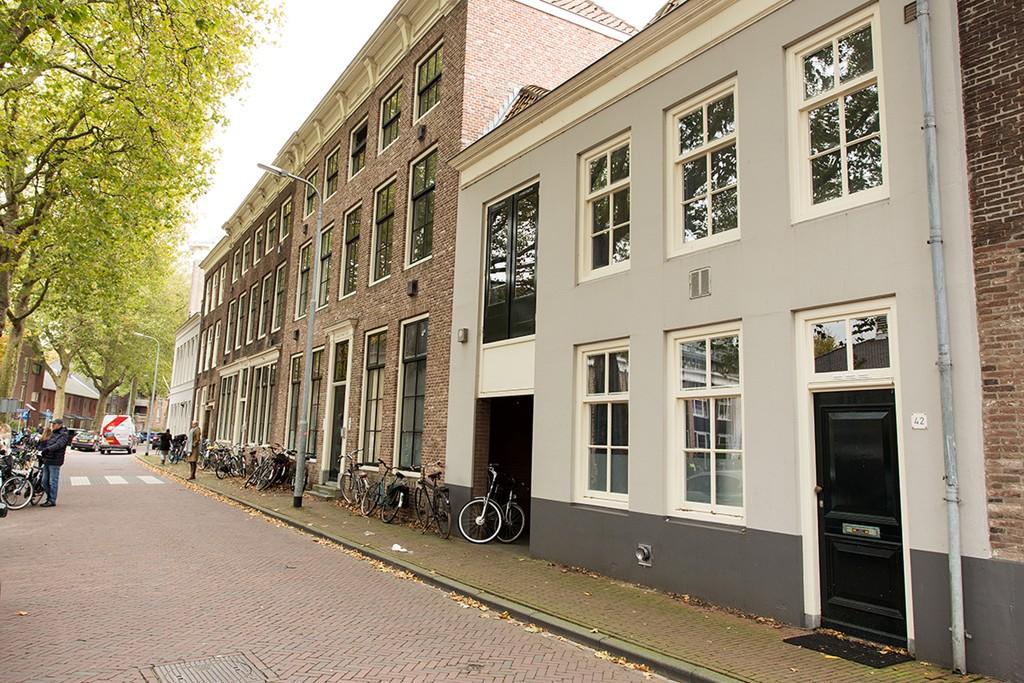 Zuidsingel, Middelburg