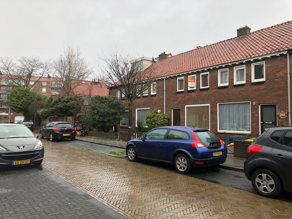 Opgeknapte Design Huurwoning : Domica het grootste aantal huurwoningen van nederland
