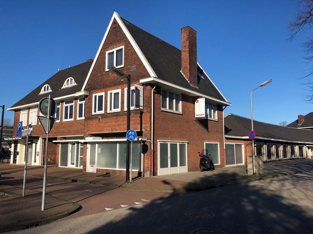 Appartement huren aan de Stationsplein in Bussum