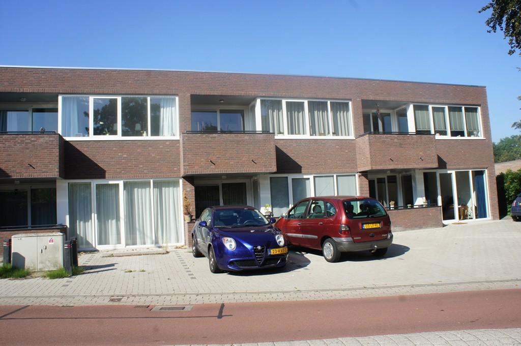 Vliertsesteeg, 's-Hertogenbosch