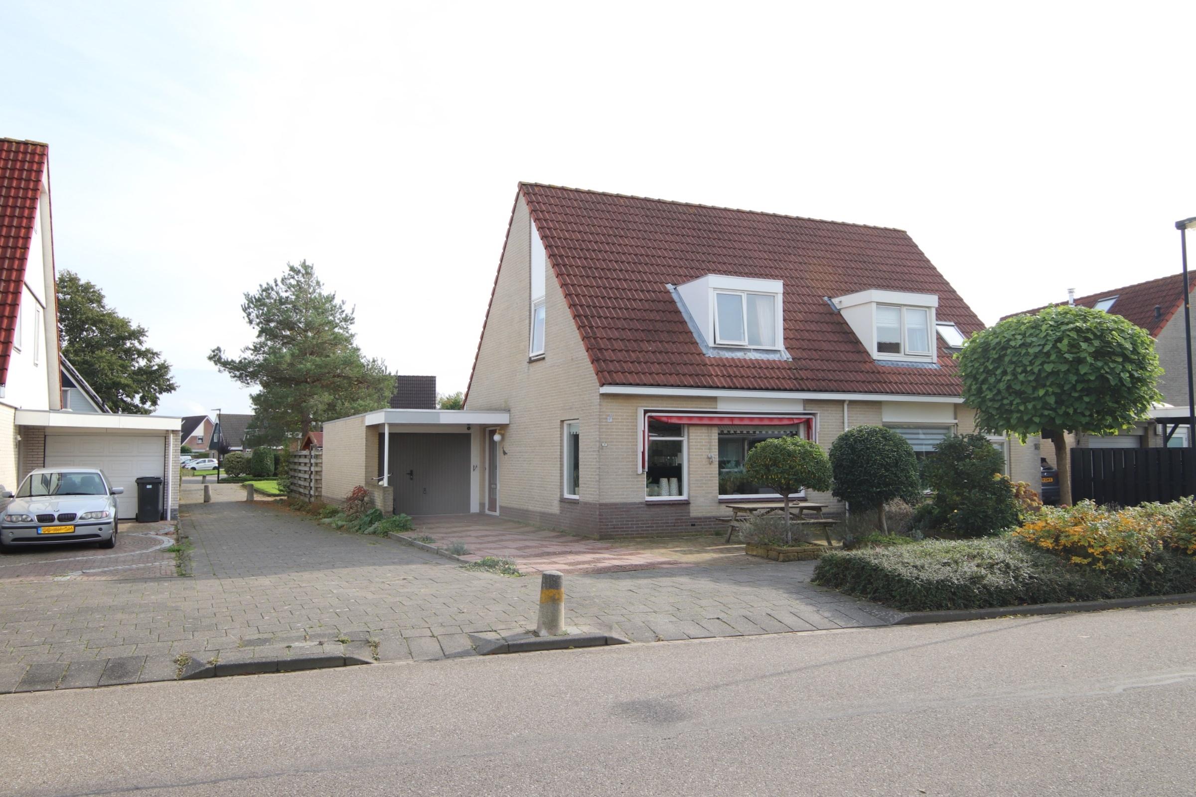 Te koop: Friezenburg 20, 8702 AA Bolsward