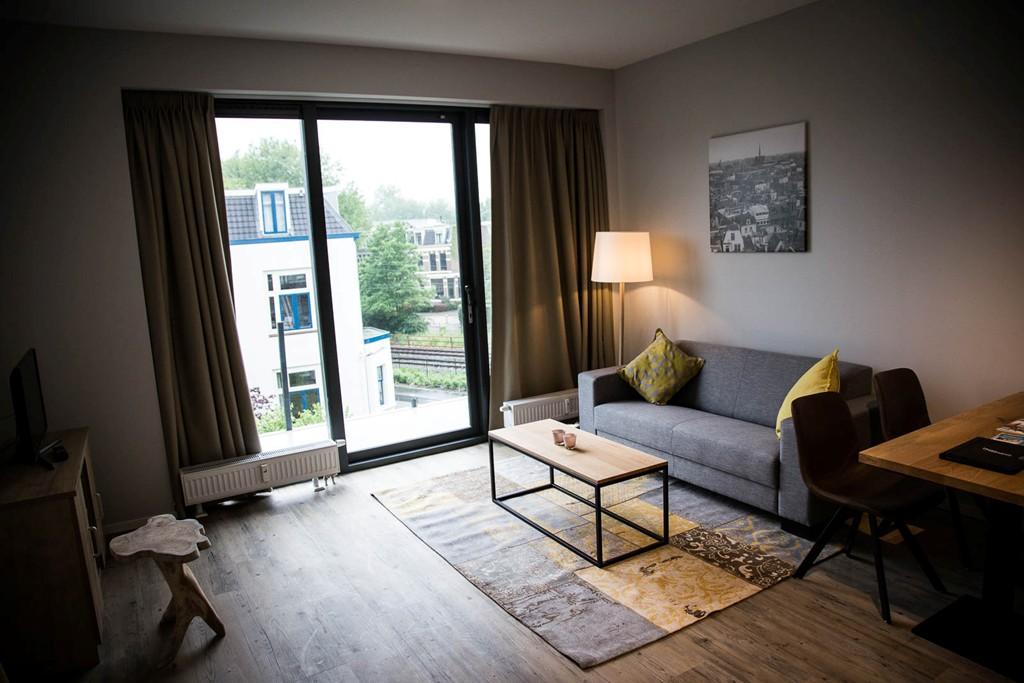 Huizingalaan, Utrecht
