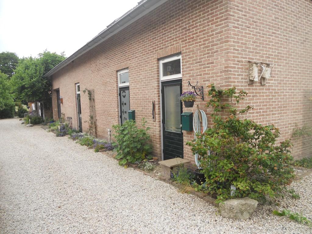 Oud-Loosdrechtsedijk, Loosdrecht