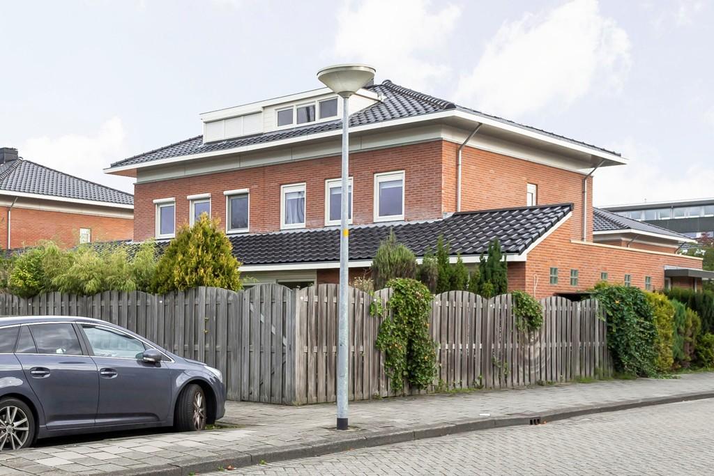 Manegelaan, Hoofddorp