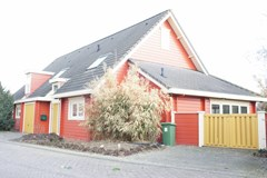 Zuster Boerestraat, Den Bosch