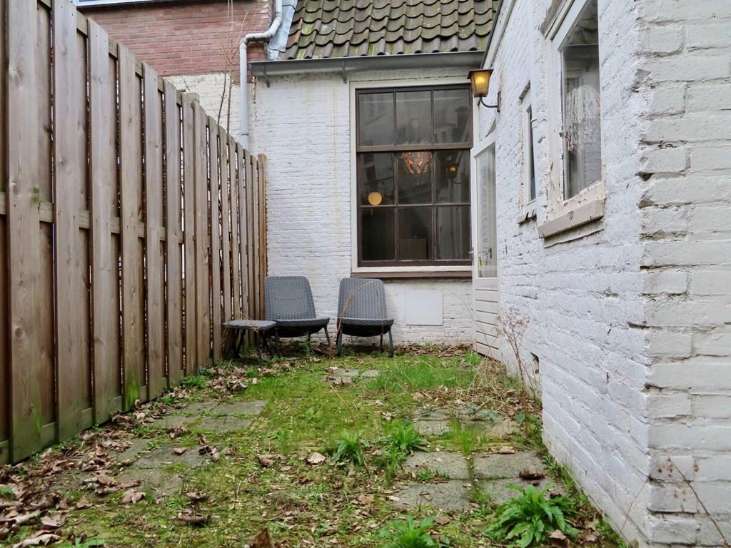 Westerstraat, Delft