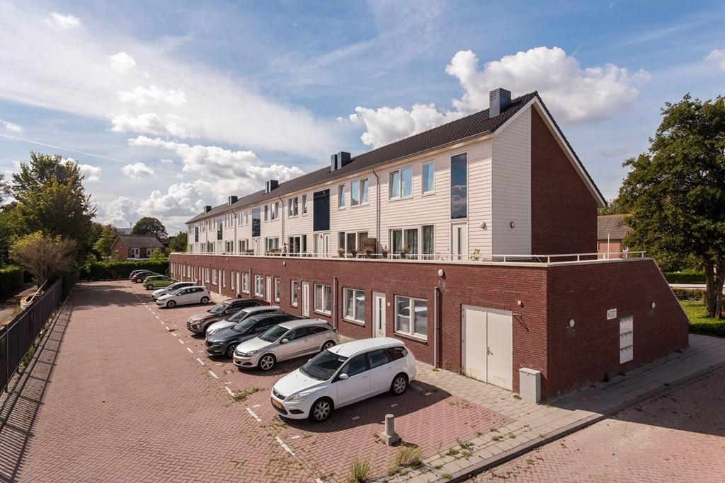 Zweilandstraat, Buitenkaag