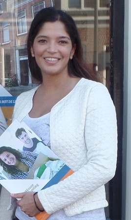 Anna Kieftenburg