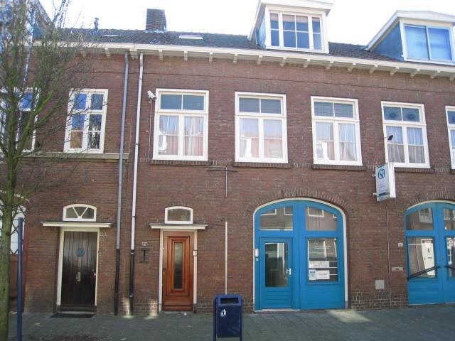 Havenstraat, 's-Hertogenbosch