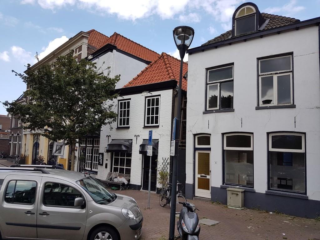 Ossenmarkt, Zwolle