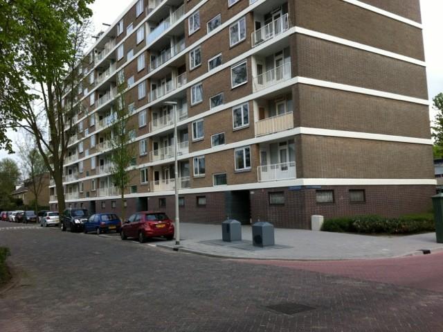 Mansdalestraat