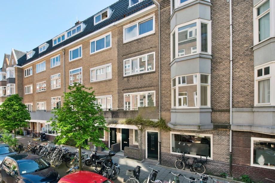 Bestevâerstraat, Amsterdam