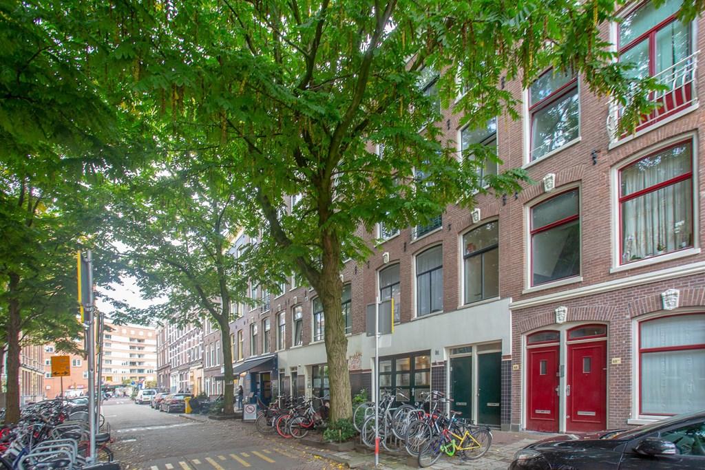 Eerste Jacob van Campenstraat, Amsterdam