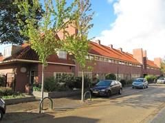 Merelstraat, Hilversum