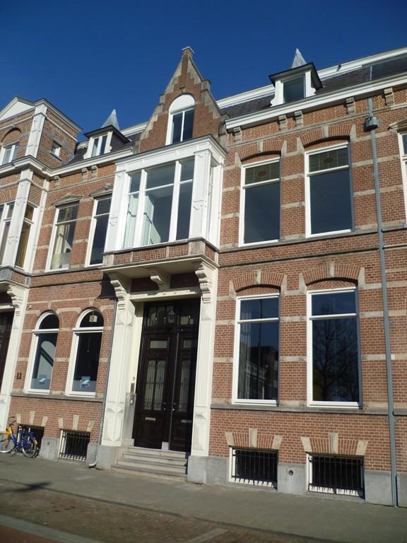 Koninginnenlaan, 's-Hertogenbosch