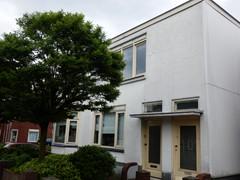 Burgemeester Essinkstraat, Oldenzaal