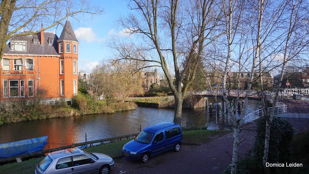 Rijn en Schiekade, Leiden