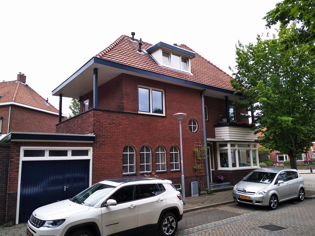 Van Schelbergenstraat