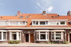 Madoerastraat 21 Leiden