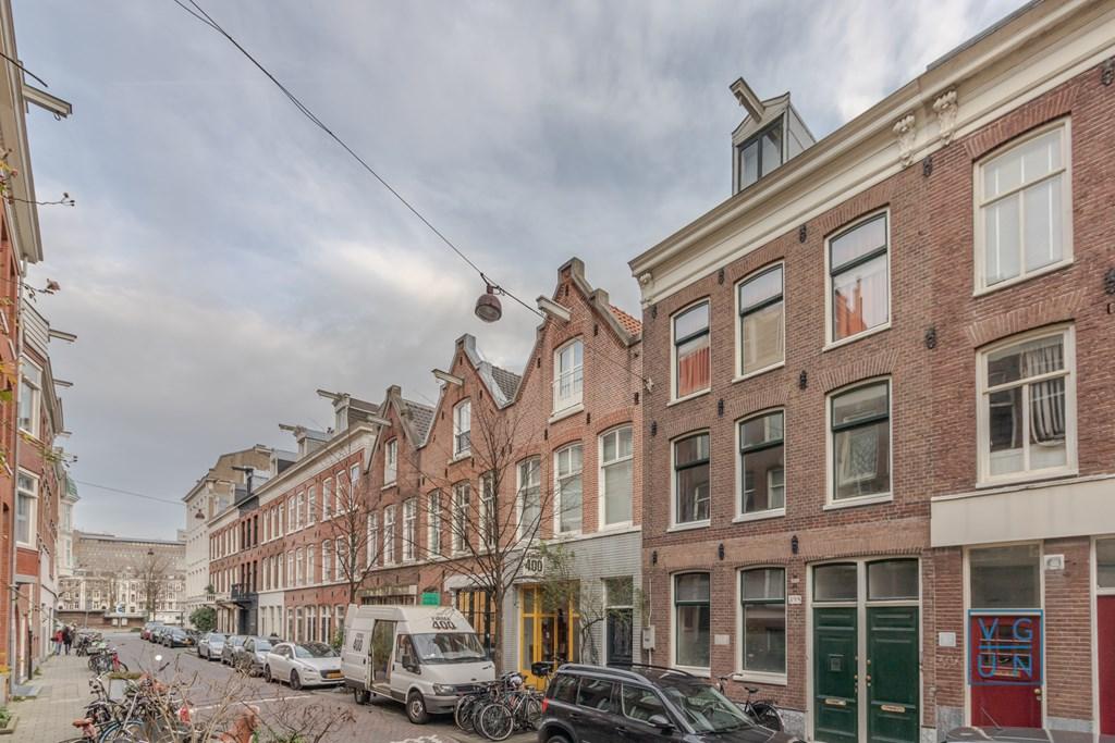 Govert Flinckstraat