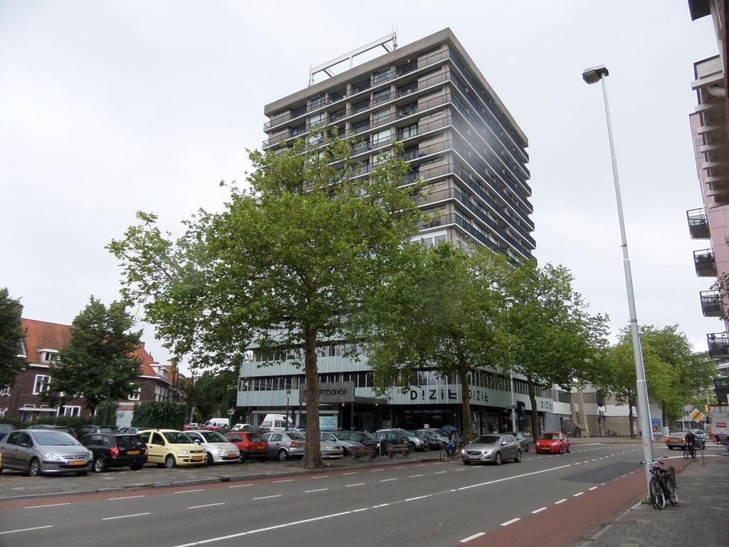 Hertog Hendrik van Brabantplein, Eindhoven