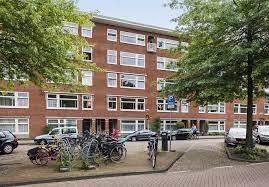 Property photo - Joos Banckersweg, 1056LD Amsterdam