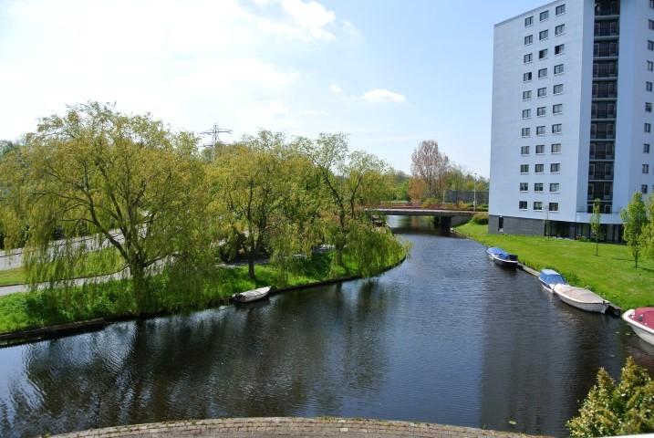Zuster Reichertstraat, Leiden
