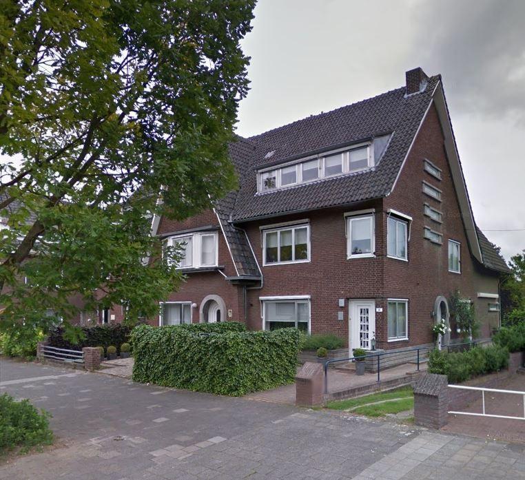 Burgemeester Ceulenstraat