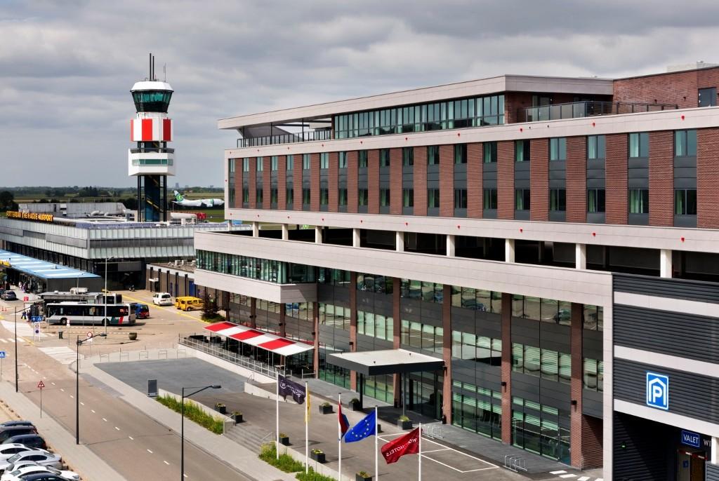 Rotterdam Airportplein