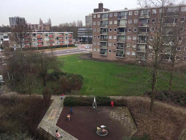Meester G. Groen van Prinstererlaan, Amstelveen