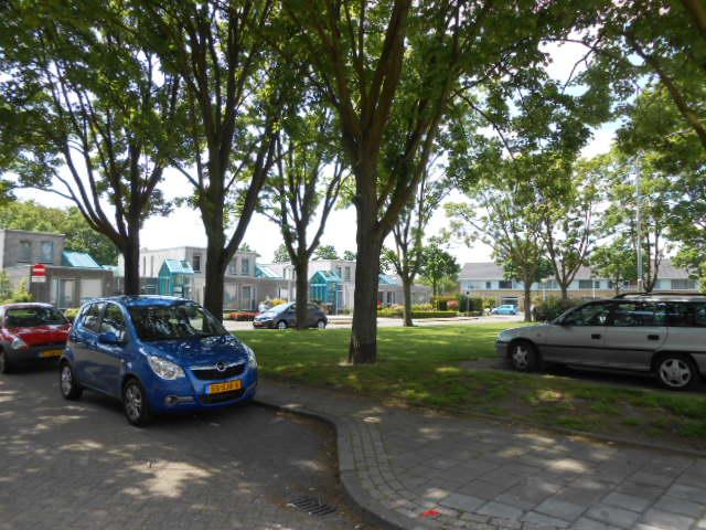 Nederlandplein, Eindhoven
