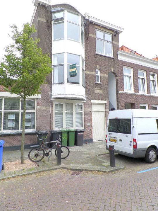 Heeswijkstraat