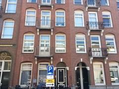 Ruyschstraat, Amsterdam