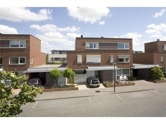 Laan van Wateringse Veld, The Hague