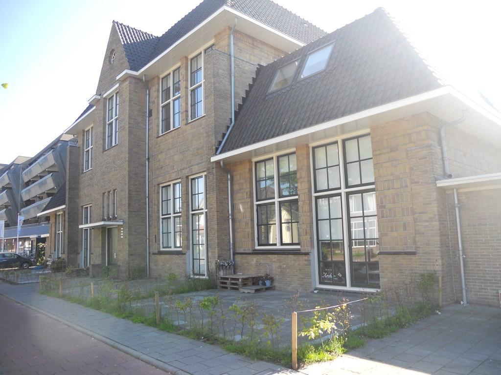Appartement huren aan de Neuweg in Hilversum
