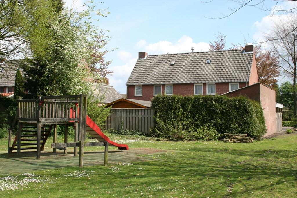 Dirk van Heinsbergstraat, Luyksgestel