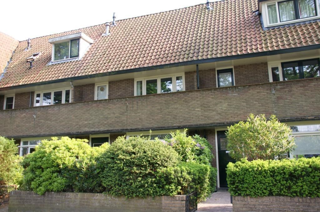 Lorentzweg, Hilversum