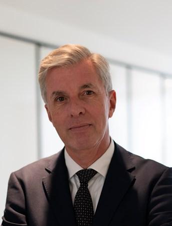 Gerrit Hilbrands