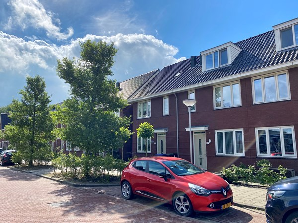 Dordrecht Moestuin  27  3519243