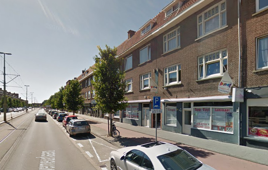 Goeverneurlaan, The Hague