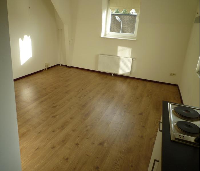 Appartement huren aan de Goirkestraat in Tilburg