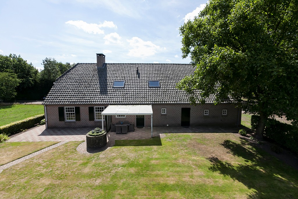 Hoogeloonsedijk, Veldhoven