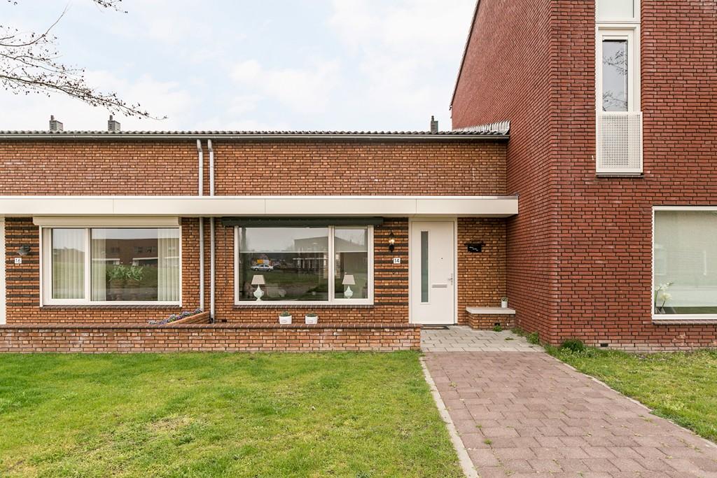 Zoutmetersstraat, Venlo