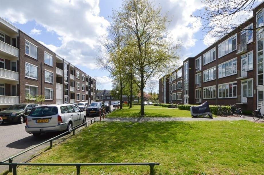 de Wetstraat, Breda