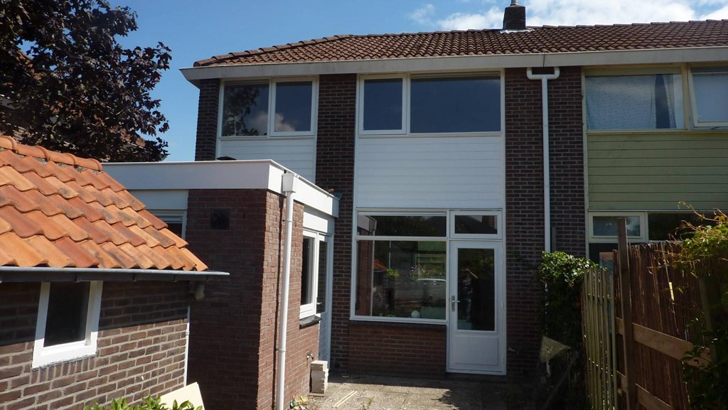 Doctor A.M. Dhontstraat, Meppel
