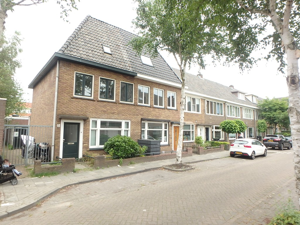 Juliusstraat
